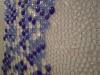 расшивка швов мозаики