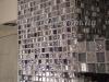 заполнение швов мозаики двухкомпонентным эпоксидным составом