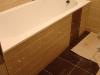 квариловая ванна – установка закладка